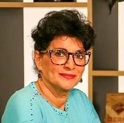 Frances Pitsilis